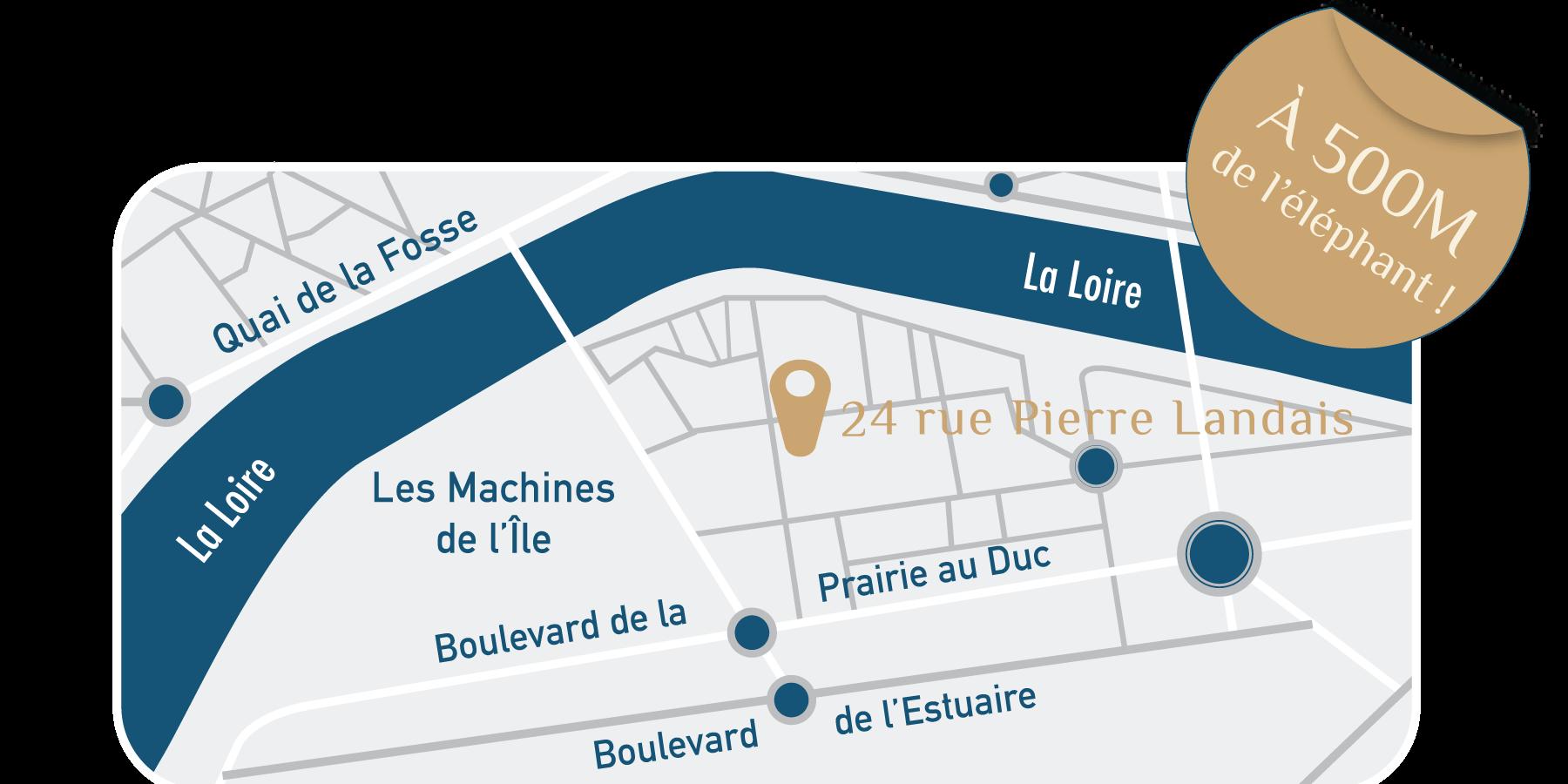 Plan Access Bains Epsom Nantes