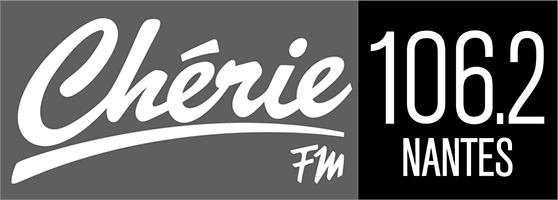 Logo Cherie FM 106.2 NANTES